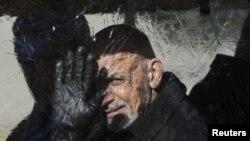 Ashraf Ghani John Kerryilə danışıqlardan əvvəl