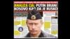 700 de articole cu știri false în tabloidele din Serbia în 2018