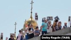 Археология. Православие против модернизации