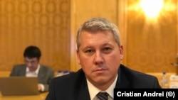 Ministrul Justiției,Cătălin Predoiu