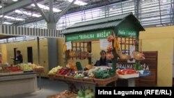 Tržnica u Banjaluci