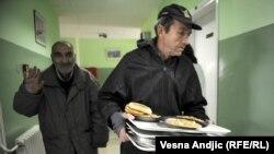 Beograd: Prihvatilištu za odrasle i stare