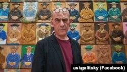 Саша Галицкий