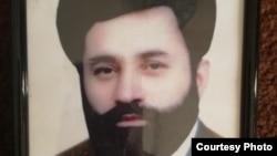 Саид Киёмиддин Гози, таджикский священнослужитель.