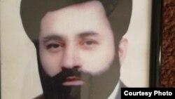 Саид Киёмиддини Гози в 90-х годах. Архивное фото