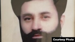 Саид Киёмиддин Гози. Фото из семейного альбома