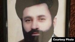 Саид Қиёмиддини Ғозӣ.