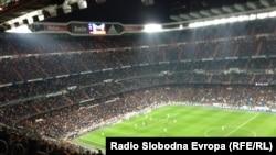"""El Classico - матч мадридского """"Реала"""" и """"Барселоны"""" - всегда в центре внимания испанских болельщиков"""