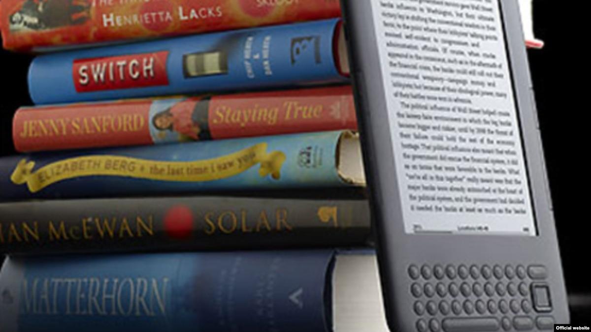 Niyə kağız kitablar elektrondan daha çox satılır?