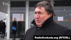 Член Вищої ради правосуддя Микола Гусак