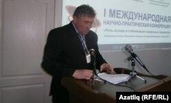 Эмиль Хәмидуллин
