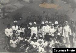 КДКнын айрым мүчөлөрү. 1991.