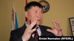 Таалайбек Сабиров