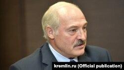 Александр Лукашенко, Беларусь президенті