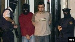 Лидеры «Батасуны» явно не ожидали от полиции столь решительных действий