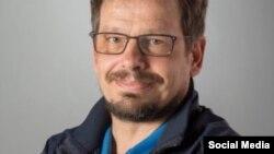 Хайо Зеппельт - об отказе российских властей выдать ему въездную визу