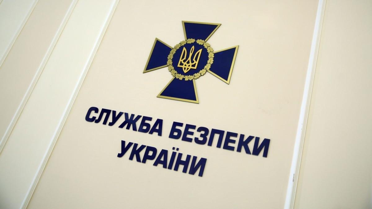 СБУ изучает обнародованы в СМИ записи разговора якобы Суркова и Медведчука - пресс служба