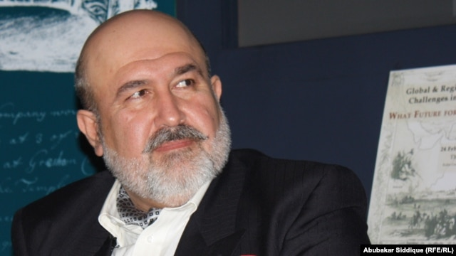 Amir Ahmed Suleman Daud