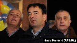 Iz Demokratskog fronta najavljuju i proteste: Predrag Bulatović, Nebojša Medojević i Andrija Mandić
