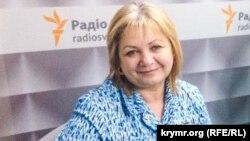 Ольга Тимошенко