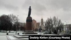 Донецк, январь 2019 года