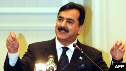 Prime Minister Yusuf Raza Gilani will likely be indicted next week.