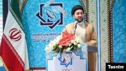 عمار حکیم، از روحانیان شیعه ورئیس ائتلاف «الإصلاح و الإعمار» عراق