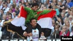 من اولمبياد عام 2012