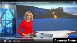 """""""Бурейская эпопея"""" подается телезрителю как патриотическое шоу с сибирским колоритом"""