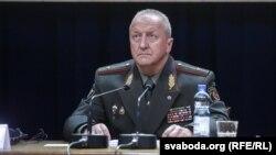 Начальнік генштабу Белаконеў: да 30 верасьня расейскія войскі выйдуць