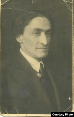 Евгений Ланн