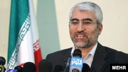 علیرضا جمشیدی، سخنگوی قوه قضاییه ایران