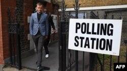 Вибори до парламенту мають відбутися 12 грудня
