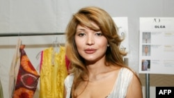 Гүлнара Каримова.