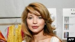 Гульнара Каримова. Архивное фото