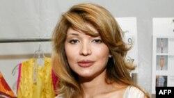 Qulnara Karimova