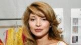 Өзбекстанның бірінші президенті Ислам Каримовтің үлкен қызы Гүлнара Каримованың 2010 жылы қыркүйекте Нью-Йоркте түскен суреті.