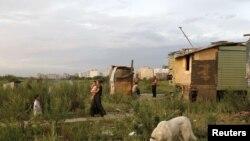 Rossiyadagi millionlab o'zbek mardikorlarining aksari qiyin sharoitda turmush kechiradi.