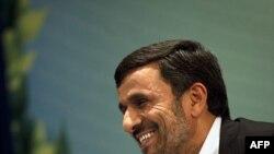 محمود احمدینژاد- ۱۵ فروردین