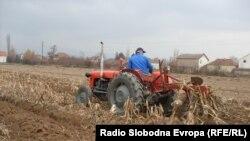 Makedoniyalı fermer