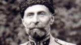 Georgia -- Giorgi Kvinitadze, Commander-in-Chief of the Armed Forces of Georgia's first independent republic.