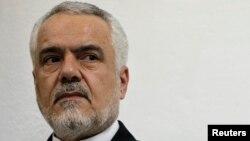 Former Iranian Vice President Mohammad Reza Rahimi