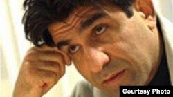 مهرداد درويشپور، جامعهشناس ساکن سوئد