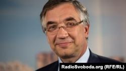 Роман Ващук, посол Канади в Україні