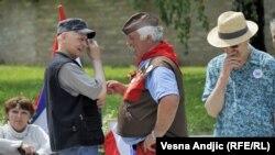 Beograd: Obeležavanje 32. godišnjice smrti Josipa Broza Tita