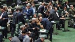 ارزیابی رضا تقیزاده و مرتضی کاظمیان در مورد رأی اعتماد به ۱۶ وزیر کابینه