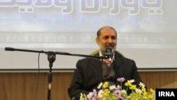 رسول سنايیراد، رئيس دفتر سياسی سپاه،