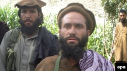 Mullah Dadullah was a regional commander of the Pakistani Taliban group Tehrik-e-Taliban