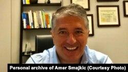 Amer Smajkić