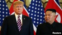 Про те, що Північна Корея відновлює частково демонтовані споруди на ракетному полігоні на західному узбережжі країни, напередодні повідомили американські аналітики